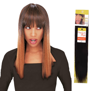 PREMIUM PLUS - YAKI GOLD  HUMAN HAIR