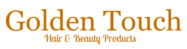 Golden Touch Hair & Cosmetics